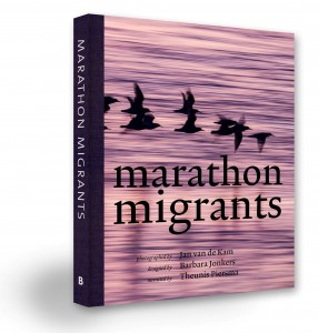 marathon migrants 3D